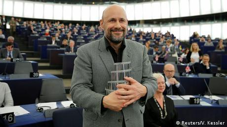 Ісландсько-український фільм отримав кінопремію від Європарламенту