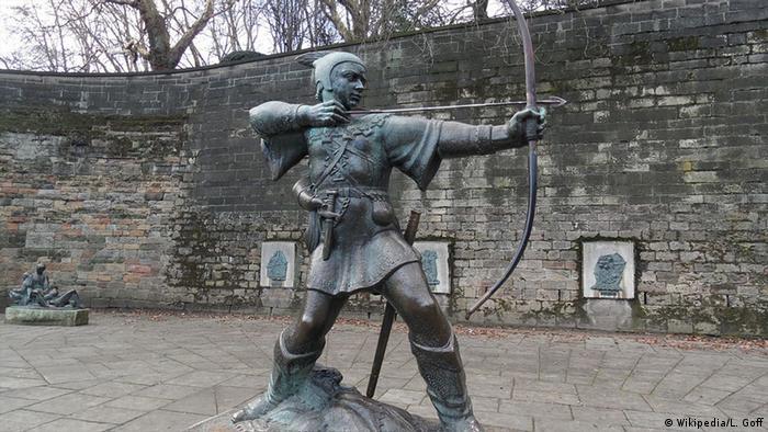 Robin Hood Verfilmungen