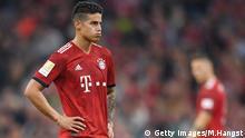 FC Bayern Muünchen vs Borussia Mönchengladbach - Bundesliga