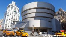 New York Guggenheim Museum
