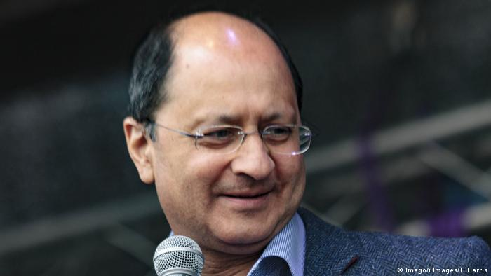 Shailesh Vara (Imago/i Images/T. Harris)