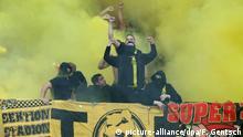 Landtag befasst sich mit Fußballkrawallen