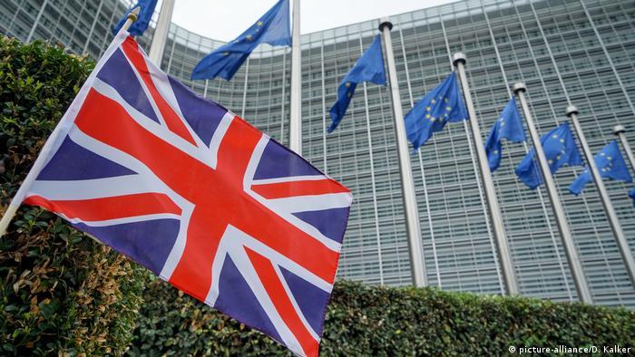 Nach dem Brexit: EU-Behördensprache bleibt weiter Englisch