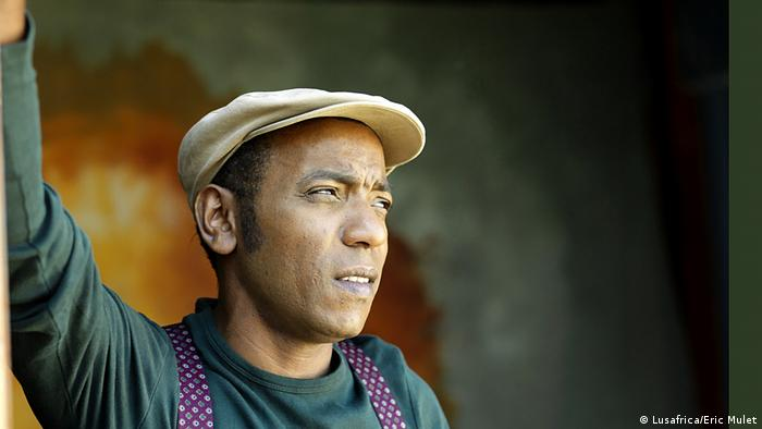 Paris - Gedenken an 30 Jahre des Produzenten Lusafrica