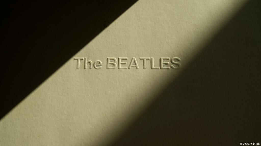 The Beatles White Album Still A Landmark At 50 Music Dw 19 11 2018