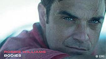 Cover Robbie Williams Bodies