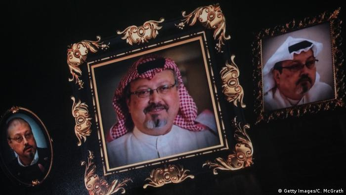 "Jamal Khashoggi (Getty Images / C. McGrath) [19659027] A slight improvement in a dark Arab human rights report in 2018 </h4> <h2>  Saudi Arabia </h2> <p>  According to the report, Saudi Arabia has worked on ""dodel ""The organization has promised that journalist Jamal Khashoggi in his consulate in Istanbul has promised a shining example of the lack of accountability. The report pointed out that religious minorities were prosecuted by the state, and a number of government critics, academics, clergymen, human rights defenders and women were harassed, detained and tried by the authorities. </p> </div> </li>  <li class="