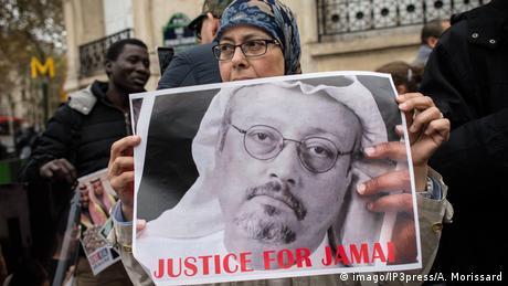 ЄС вимагає ретельного розслідування вбивства Хашоггі