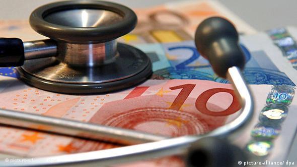 Koszty leczenia stacjonarnego również będzie musiał pokrywać NFZ
