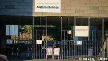 Deutschland | Ausländerbehörde in Berlin