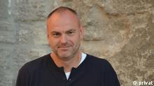 PEN-Vizepräsident Ralf Nestmeyer