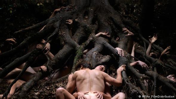 Lars von Triers Film Antichrist Flash-Galerie