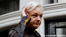 Julian Assange (Reuters/P. Nicholls)