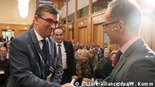 Konferenz Ein Jahrhundert deutsche Polenpolitik