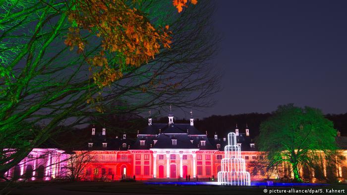 Christmas Garden - Dresden