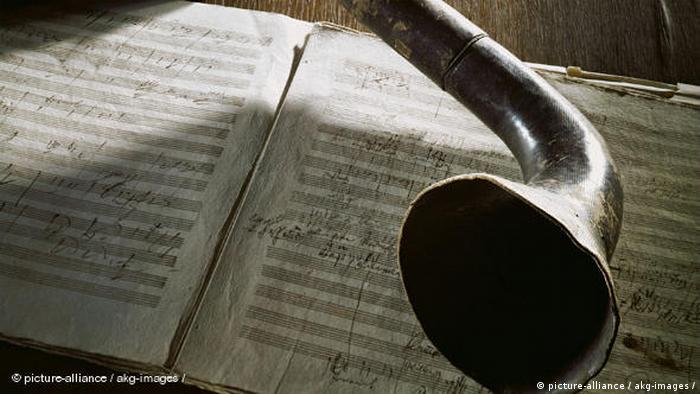 Aparelho de surdez de Beethoven