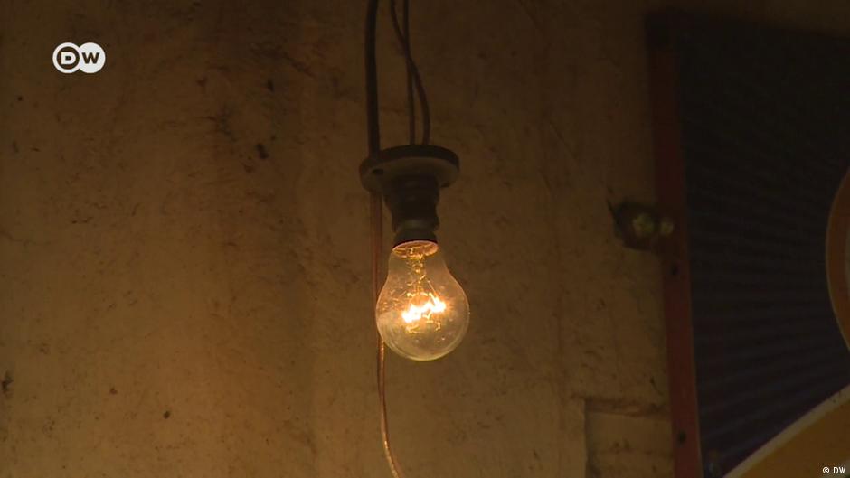 Energy Efficient Lighting In Zimbabwe Eco Africa Dw