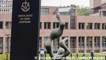 Luxemburg Europäischer Gerichtshof