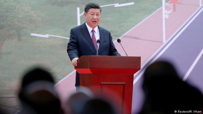 Papua-Neuguinea APEC-Gipfel in Port Moresby | Xi Jinping, Präsident China