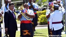 Papua-Neuguinea APEC-Gipfel in Port Moresby   Xi Jinping, Präsident China