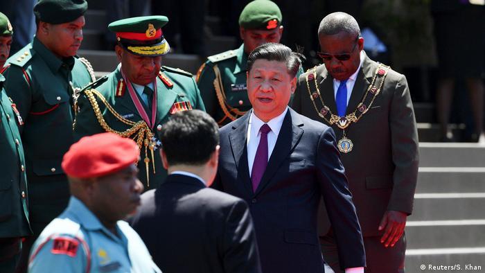 Участники саммита АТЭС не смогли согласовать итоговый документ