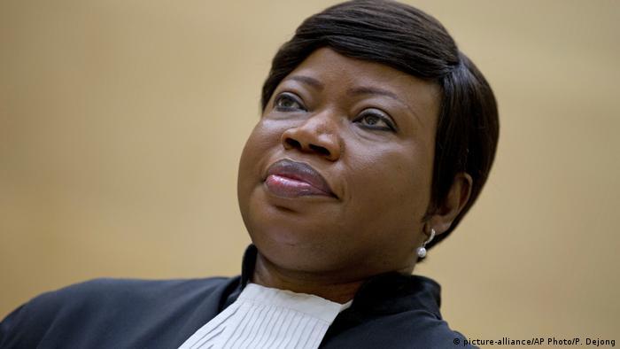 Le chef de la diplomatie américaine Mike Pompeo a annoncé mardi l'inscription sur la liste noire des Etats-Unis de la procureure Fatou Bensouda.