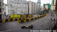 Formula 3 Macau Grand Prix - FIA F3 World Cup (CHN) (picture-alliance/dpa/T. Suer)