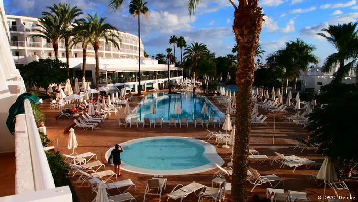 Gran Canaria Adults Only-Hotels | Hotel Sunprime Atlantik View von Thomas Cook