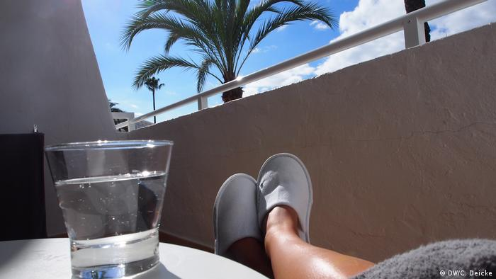 Gran Canaria Adults Only-Hotels | Hotel Sunprime Atlantik View von Thomas Cook (DW/C. Deicke)