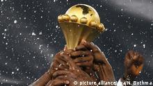 Afrika-Cup Pokal