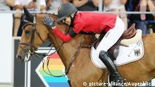 CHIO Aachen 2018 (picture-alliance/Augenklick)