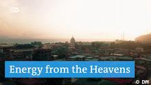 Energy from the Heavens Startbild des Webvideos Philippines: Energy from the Heavens © DW