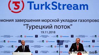Пути и Эрдоган