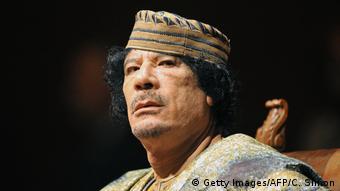 Ήδη επί Καντάφι τουρκικές εταιρείες είχαν συμφέροντα στη Λιβύη