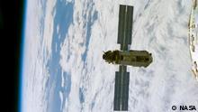 ISS Zarya Functional Cargo Block