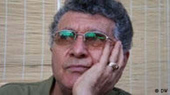 Kius Gooran iranischer Folklore-Dichter der Provinz Mazandaran