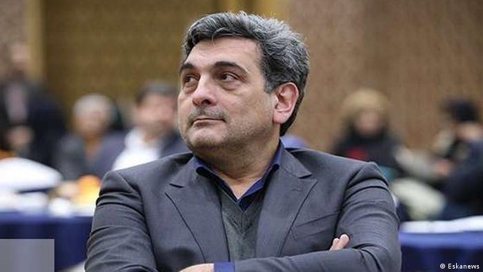 پیروز حناچی، شهردار منتخب شورای شهر تهران