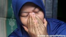 Indonesien Baiq Nuril Maknun Prozess