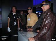 Γυαλιά που θα λειτουργούν σαν οθόνη υπολογιστή;