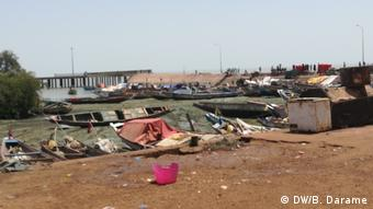 Guinea, Bissau: Fischerei