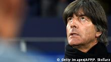 Fußball UEFA Nations League Deutschland vs. Niederlande | Jogi Löw