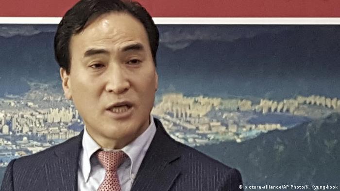Кім Чон Ян став президентом Інтерполу