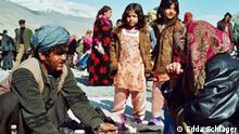 Basar in Ishkashim an der tadschikisch-afghanischen Grenze Tadschikistan
