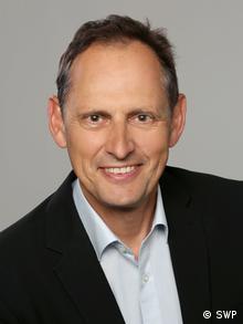 Dr. Steffen Angenendt