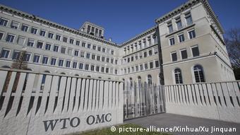 Με την ευλογία του ΠΟΕ οι νέοι αμερικανικοί δασμοί