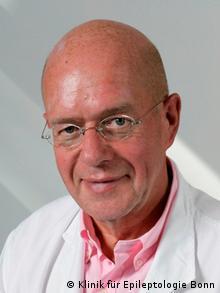Prof. Dr. med. Christian Elger