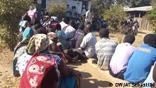 Mosambik Wiederholung der Wahlen in Marromeu