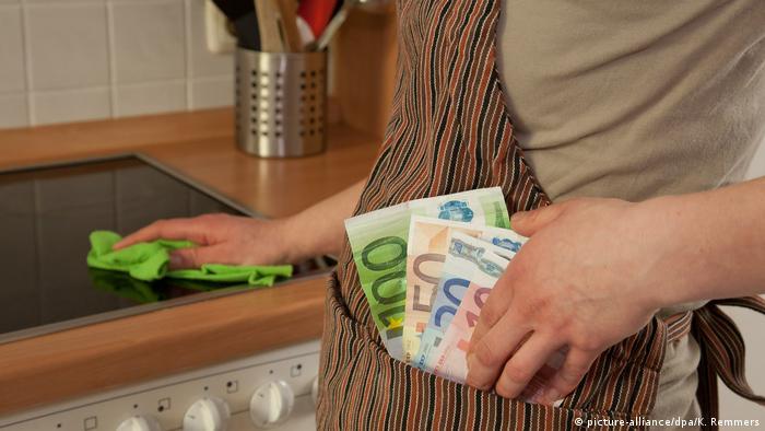 Dodatno se može zaraditi i poslovima u kućanstvu