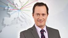 DW Economía (Wirtschaft spanisch) Moderator Andrés Blumenkranz (Teaser)