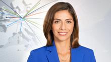 DW Economía (Wirtschaft spanisch) Moderatorin Carolina Chimoy (Teaser)